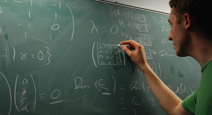 How to solve SA maths crisis? Not by failing pupils, says education expert