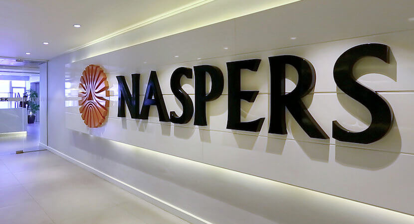 Naspers heeds Ramaphosa investment call, injects R4.6bn in SA