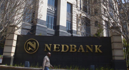 Nedbank to pay R2bn to small shareholders inherited from Old Mutual