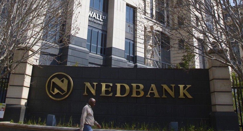 Global plaudit for Nedbank unit trust on day when former darling hits the rocks