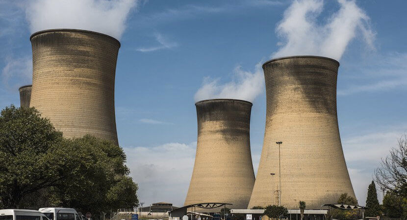 China and the PIC may help keep Eskom's home fires burning
