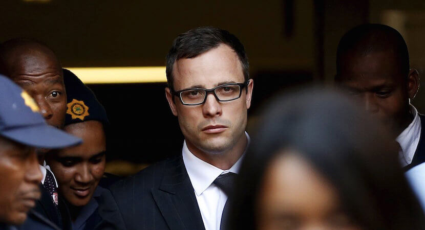 Biznews Classic: Oscar Pistorius' version of events. Brilliant summary. Top 2016 story