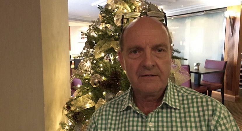 Paul O'Sulllivan