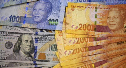 Weaker rand is NOT good for SA: Here's evidence tanking currencies are bad for countries