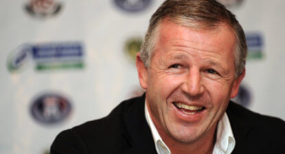 """All Black rugby great Sean Fitzpatrick: """"We need SA rugby to be strong"""""""