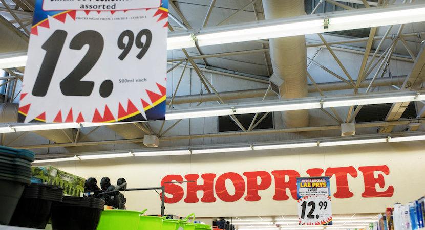 Steinhoff, Shoprite merger called off; shares surge