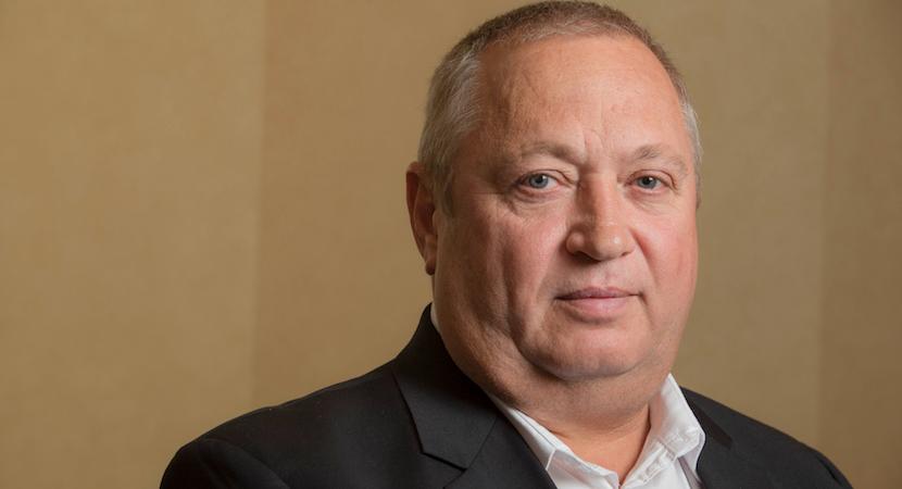 Sibanye CEO Neal Froneman