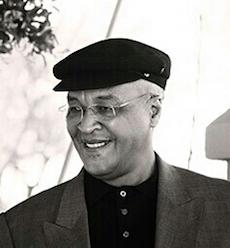 Thabang Motsohi