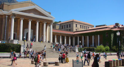 Mailbox: UCT 'gags' noisy professor as #Fallist fiasco continues making headlines