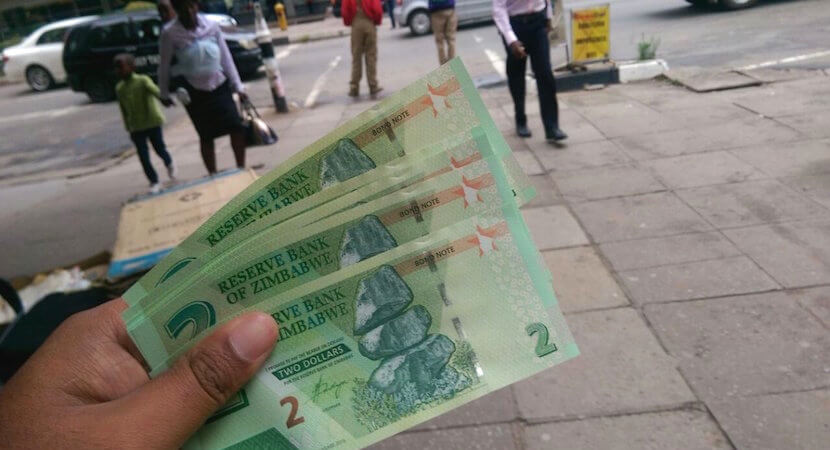 Cathy Buckle: Corruption and bond notes – the price of paradise in Africa?