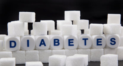 Easily reduce your risk of getting diabetes