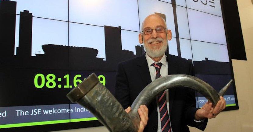 Property industry doyen Gerald Leissner dies