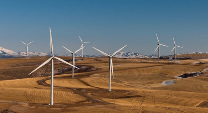 Renewable energy becoming an economic no-brainer.