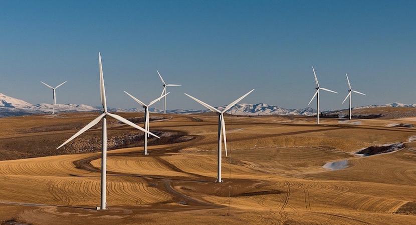 renewable wind power