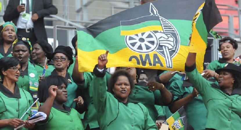 ANC leadership war – first Cosatu, now ANC Women's League slapped down