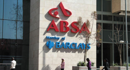 ABSA to challenge Public Protector report, slams Mkhwebane for inaccuracies