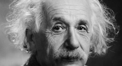 WORLDVIEW: Novel notion for SA – use Einstein's advice to unshackle economy