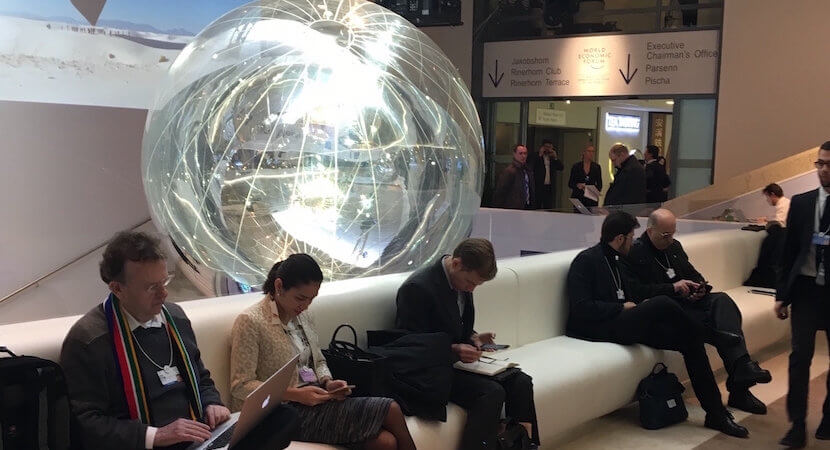 Alec on Winslyn: SA's A-team represented at Davos – 'give them a chance'