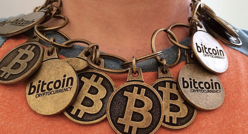 WORLDVIEW: Your Guide to Blockchain revolution (and understanding the Bitcoin surge).