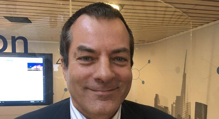 Meet the world's anti-corruption warrior, Transparency Int MD Cobus de Swardt
