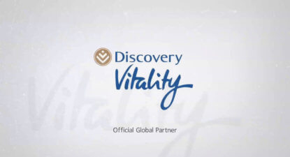 Discovery's edge garners global approval at Davos
