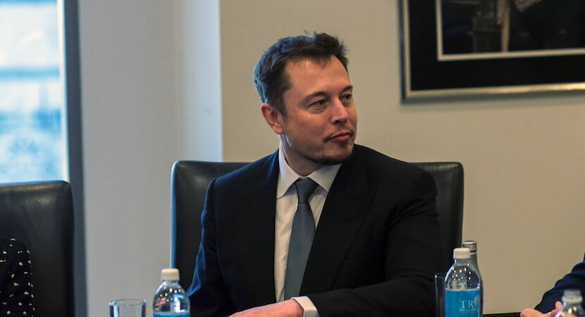From the Editor's Desk: Elon Musk, Naspers, and a hack attempt at Biznews