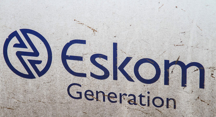 Scandal hit Eskom slides into loss territory as power sales drop, debt slumps
