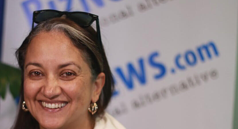 Former City Press editor Ferial Haffajee exposes photo-shopping Zupta propagandists