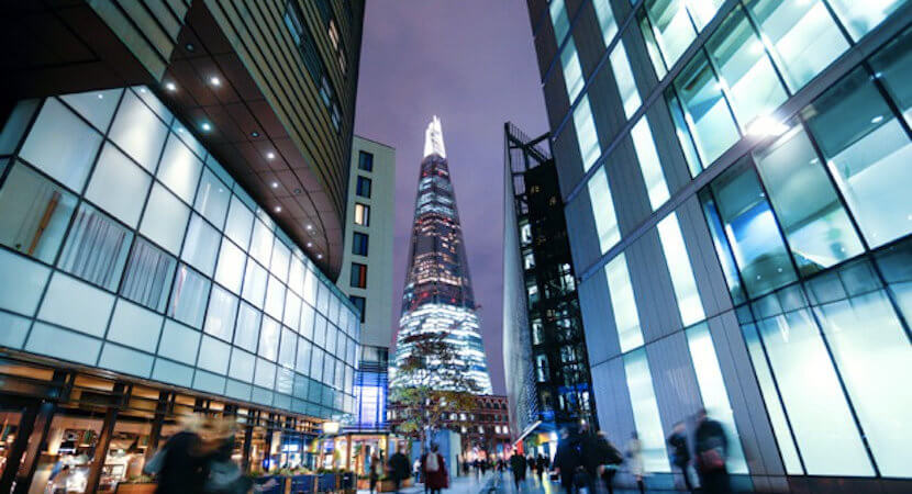 """Why the UK remains one of the """"best for business"""" despite Brexit worries"""