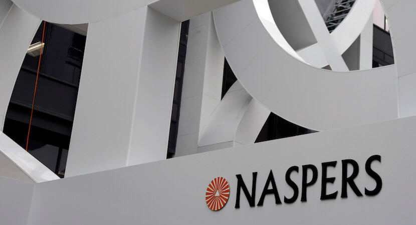 Acquisition-hungry Naspers looks to bond issue as Tencent legacy looms large