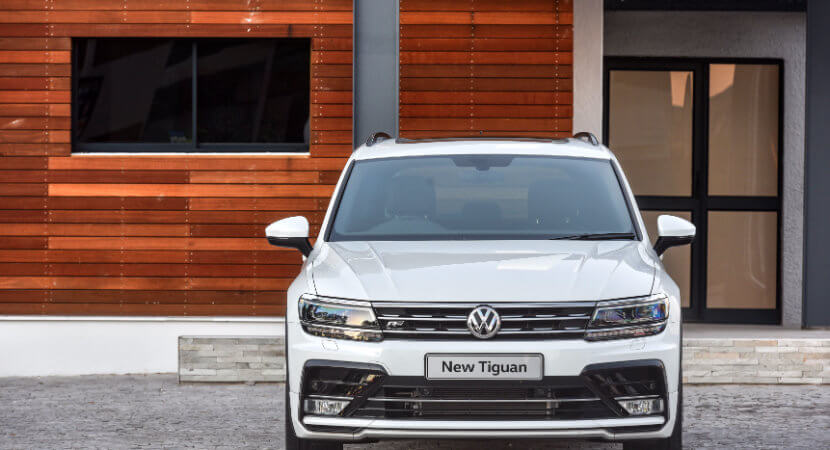 VW Tiguan: Bigger, better, more competitive than ever before