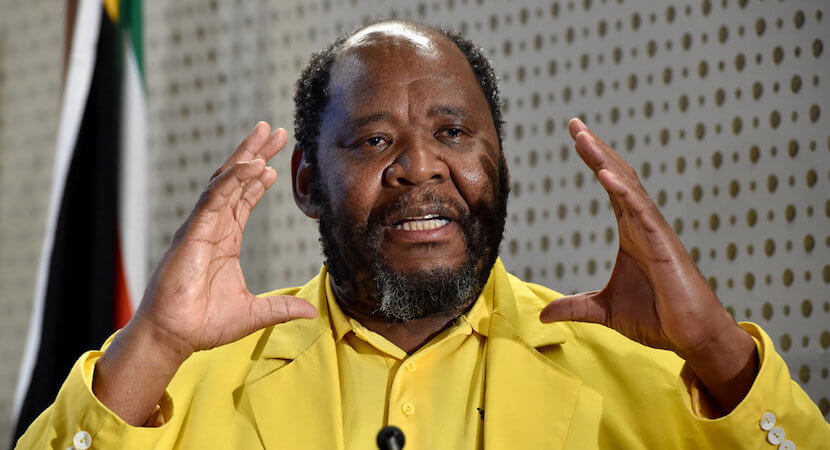 Free tertiary education possible but black student dropout will continue without support – Lehohla