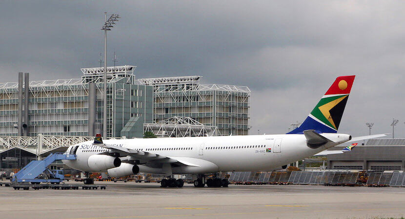 SA's R7.5bn loss-making state owned airlines headed for a guided merge