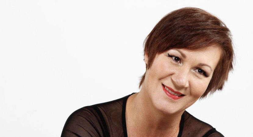 "Sharon Künnemann: ""I have a dream for SA in 2017…"""
