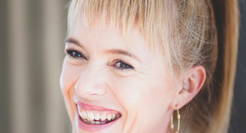 "Tracey Swanepoel: ""I have a dream for SA in 2017…"""
