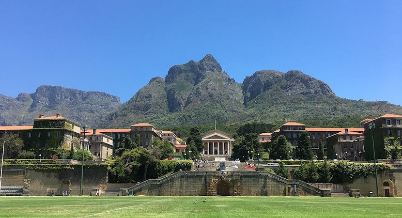 Future UCT generations to pay a maximum Price – Ed Herbst