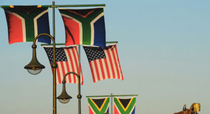 Trump and SA's economy – mostly good news