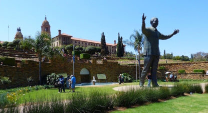 """Alan Norman: """"I have a dream for SA in 2017…"""""""