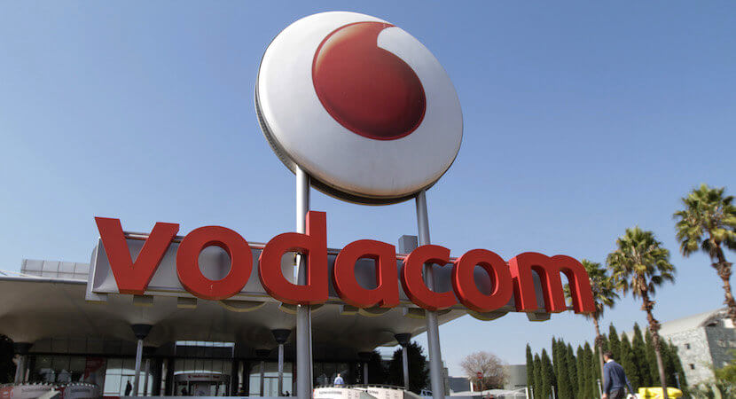 Vodacom to launch 5G pilots in SA, but govt DRAGGING its feet on spectrum