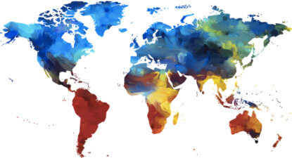 Where SA ranks on global competitiveness – a wake-up call.