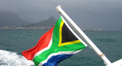 """Johann Scheepers: """"I have a dream for SA in 2017…"""""""