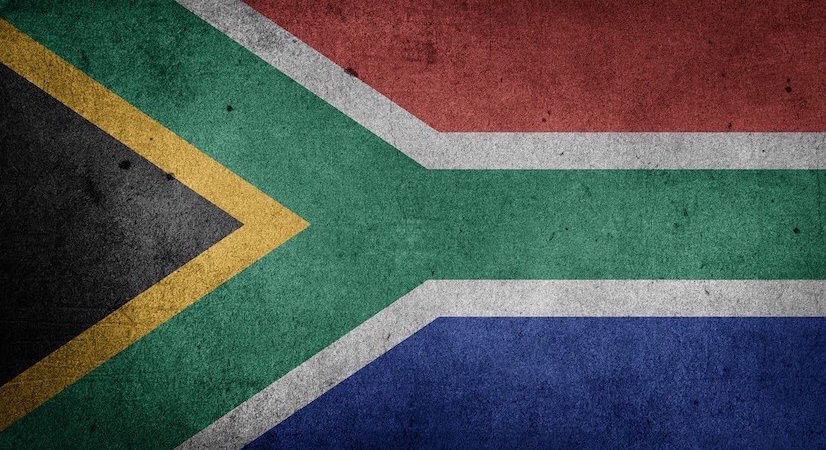 Andrew Fenwick: Celebrating the wins. What makes SA great.