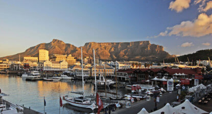 Who is Zupta? Tourists fork out up to R100 000/night, shrug off SA's political woes