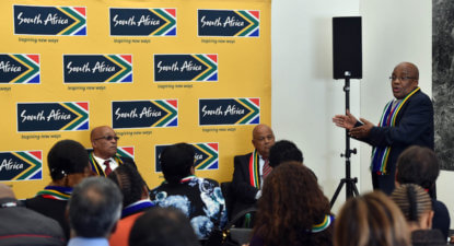 A hopeful SONA scrap – provincial health MEC's to lose political power?