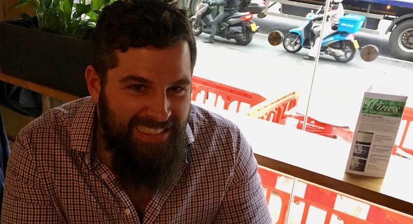 Adam Solomon: Trailblazing Saffer entrepreneur – first London, then Davos, now Tokyo