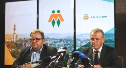 Historian/political analyst confronts AfriForum/Gerrie Nel critics