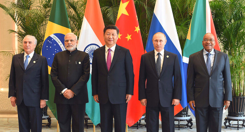 Bloomberg View: SA junk downgrade just a 'sideshow' for BRICS buyers