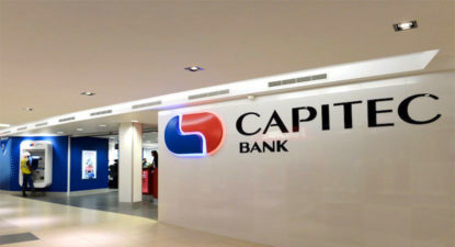 Capitec CEO Gerrie Fourie says business 'back to normal' after Viceroy target