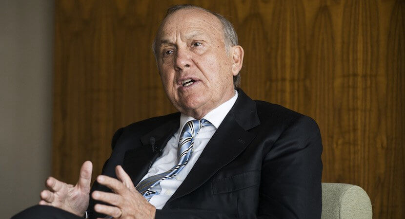 Christo Wiese's Brait reveals it has Brexit jitters; shelves London plans