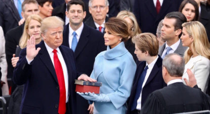 What Trump's wealth-building style says about his leadership style: Expert
